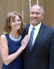Mark & Debbie Roy