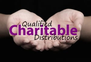 Qualified Charitable Hands b