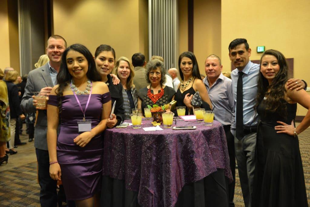 COF 2018 Reception Groups (1)