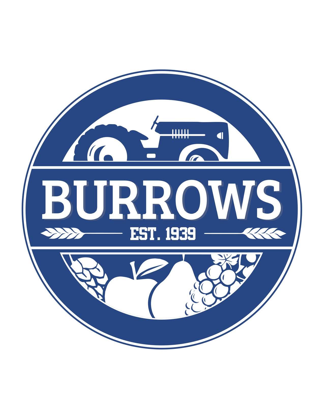 Burrows-logo